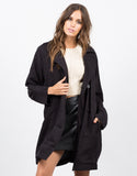 Double Breasted Trench Coat - 2020AVE