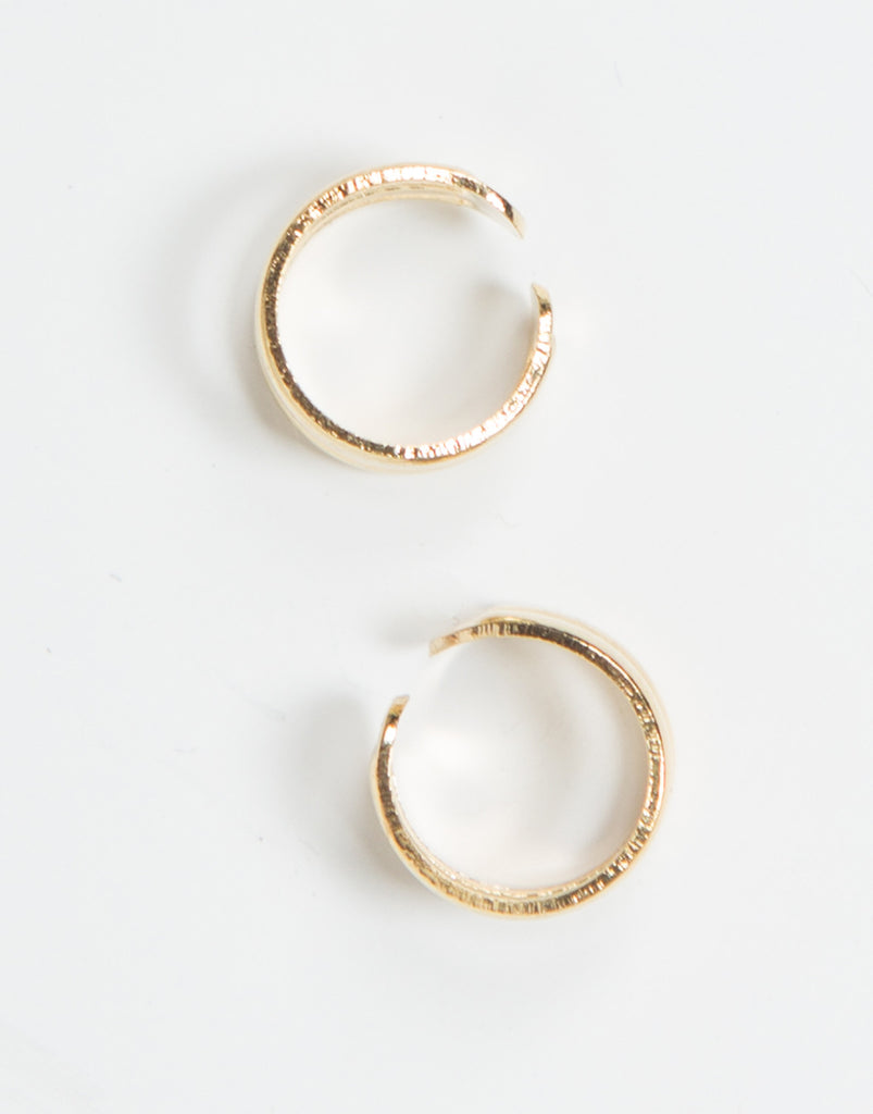 Double Earring Cuffs - 2020AVE