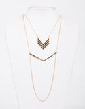 Down South Layered Necklace Set - 2020AVE