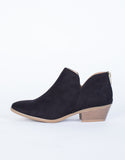 Easygoing Ankle Booties - 2020AVE
