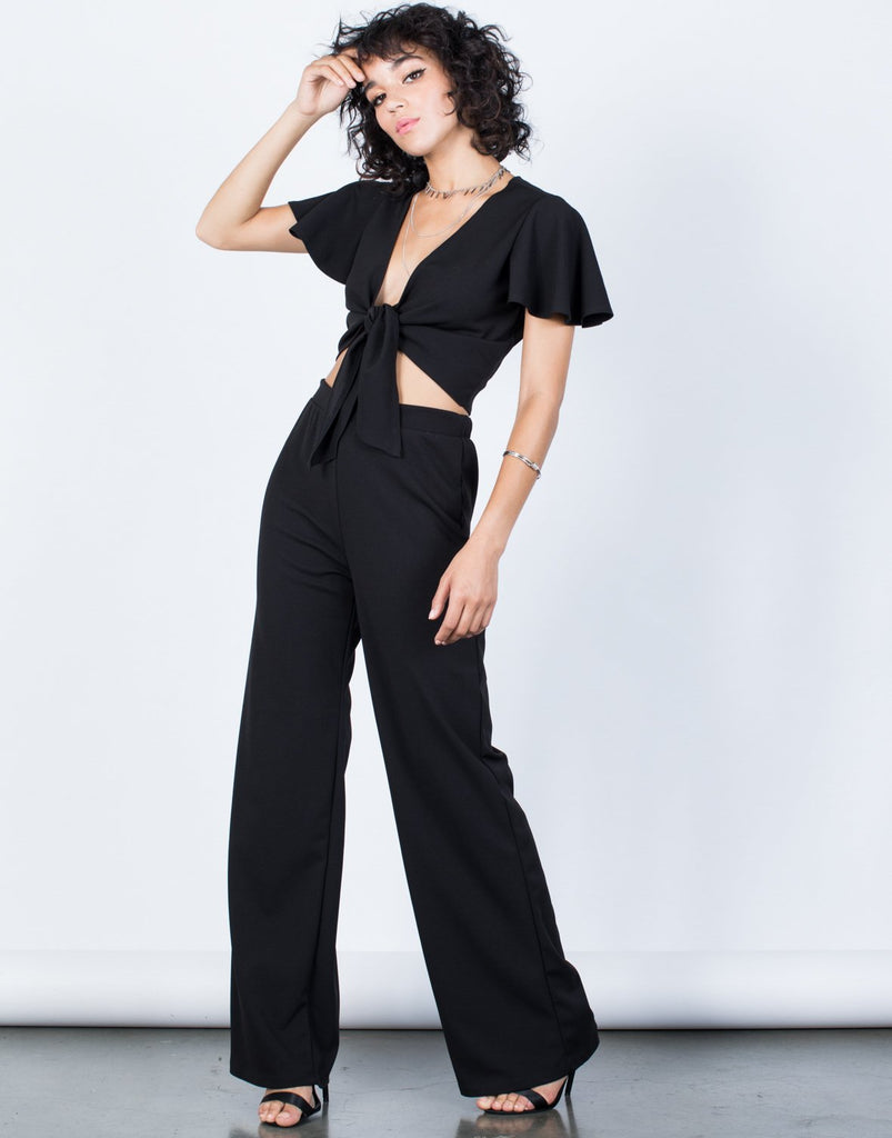 Effortless Matching Set - 2020AVE