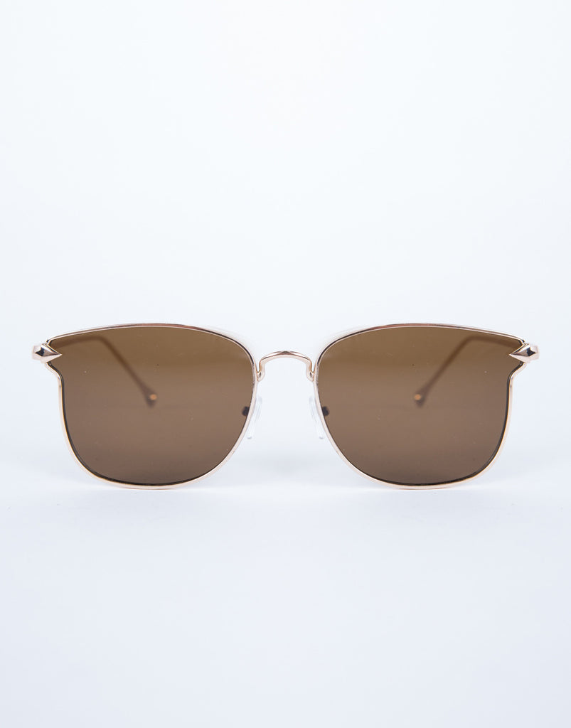 Everyday Aviator Sunnies - 2020AVE