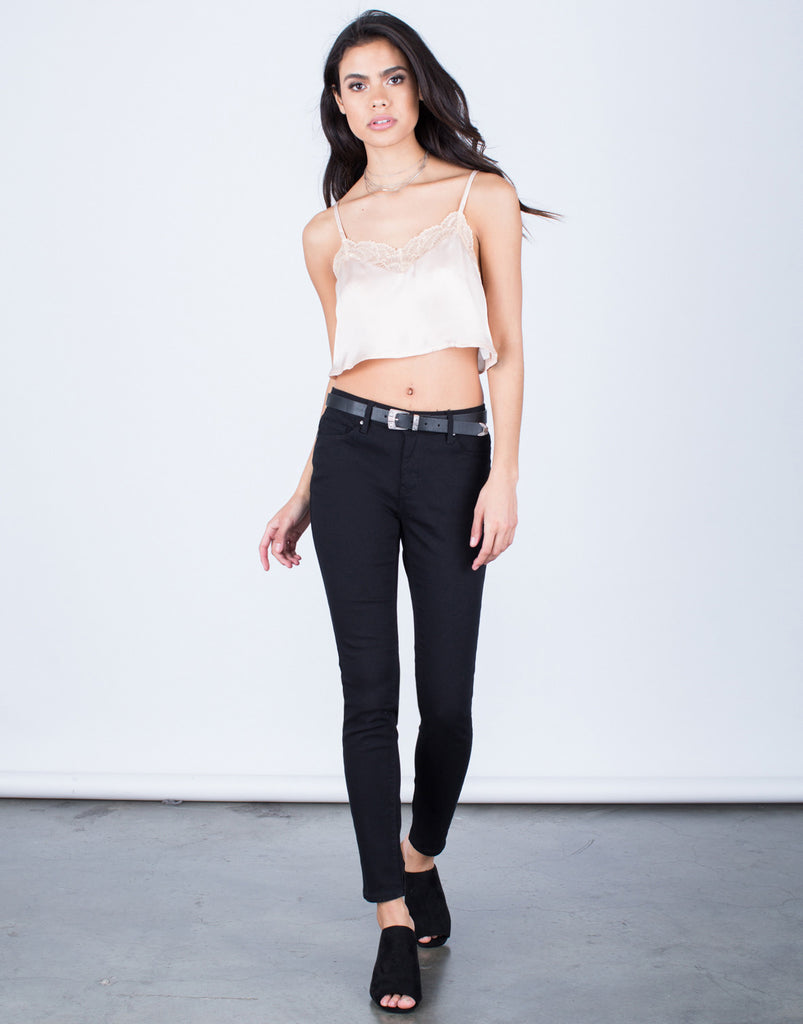 Everyday Denim Jeans - 2020AVE