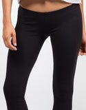 Everyday Basic Leggings - Black