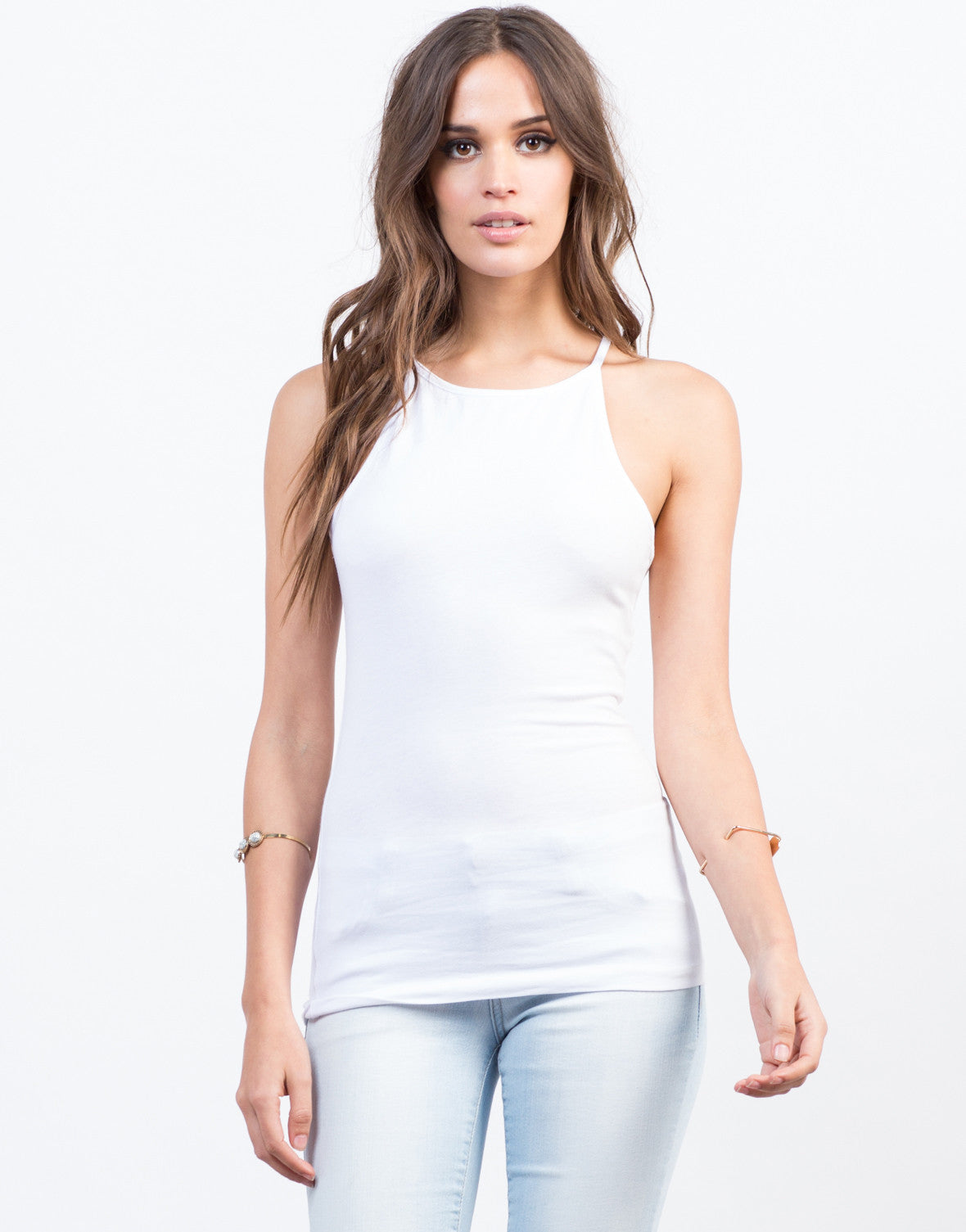 Everyday Cami Top - 2020AVE