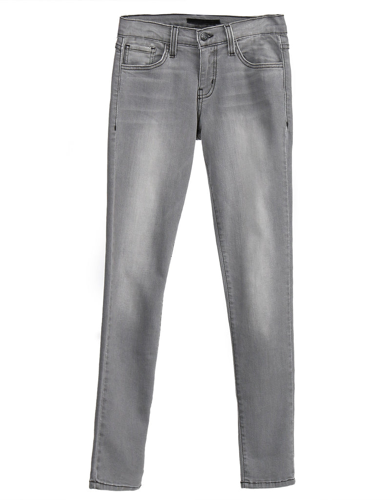 Everyday Classic Gray Skinny Jeans - 2020AVE