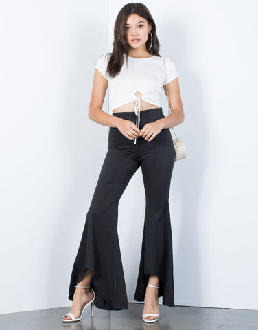 Extreme Wide Leg Pants - 2020AVE
