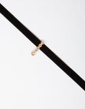 Fancy Velvet Choker
