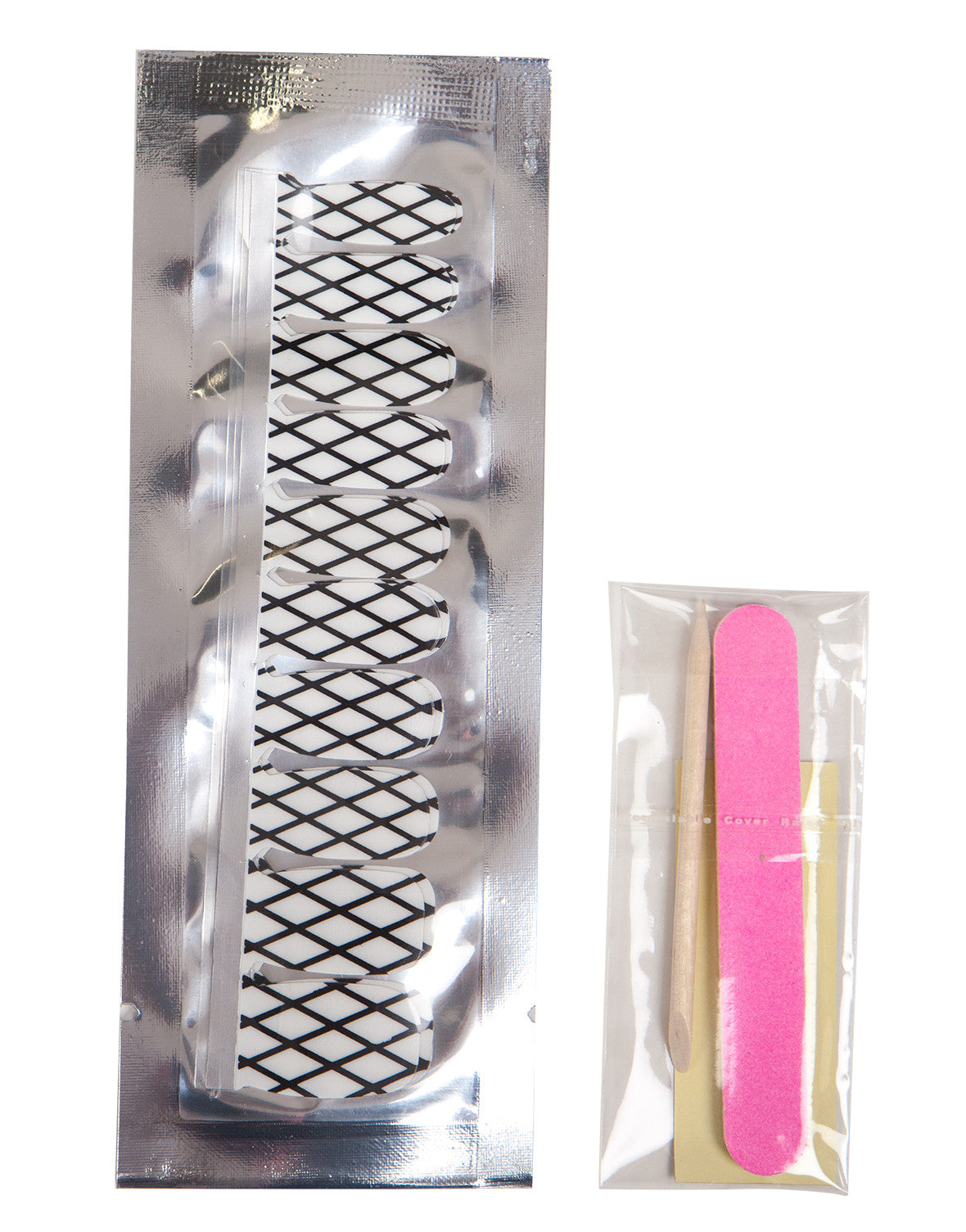 Fence Nail Art Strips – 2020AVE