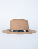 Festive Days Straw Hat