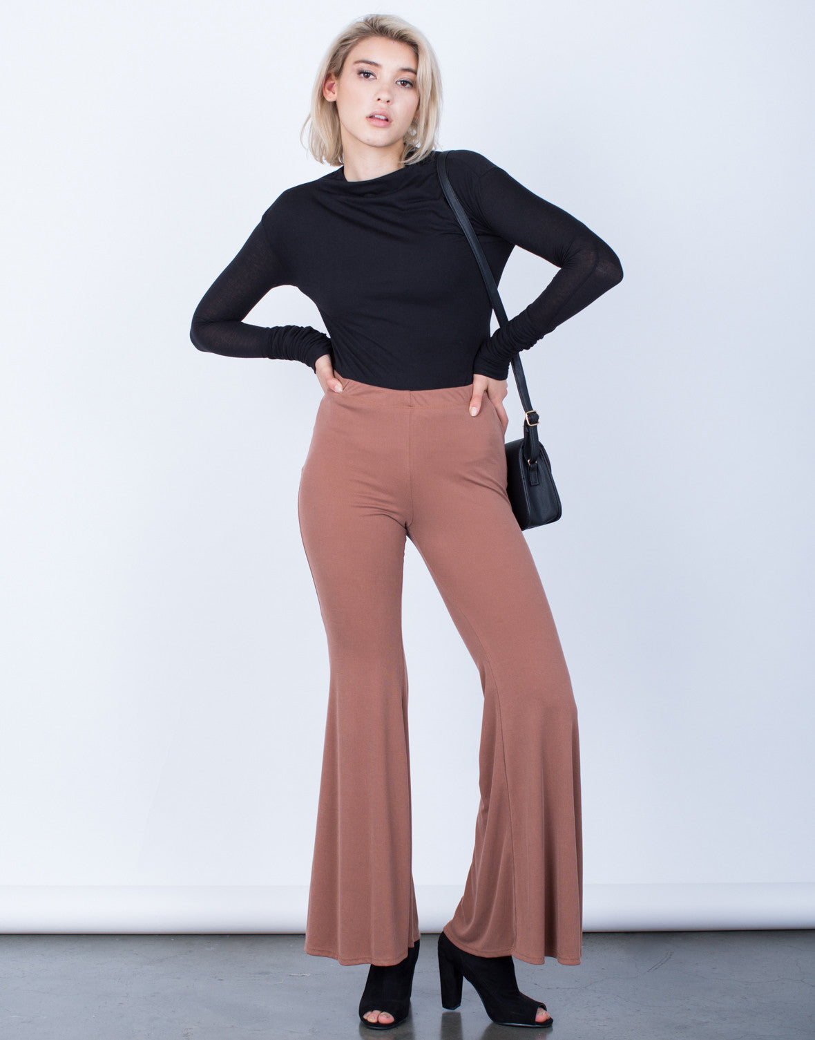 Flare Those Pants - 2020AVE