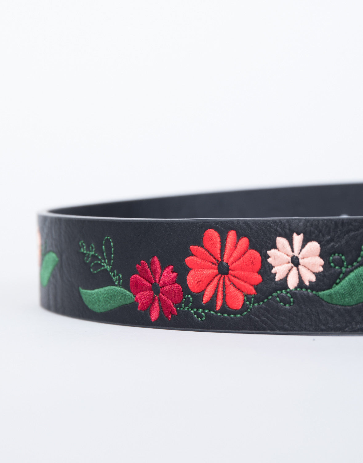Floral Surprise Belt - 2020AVE
