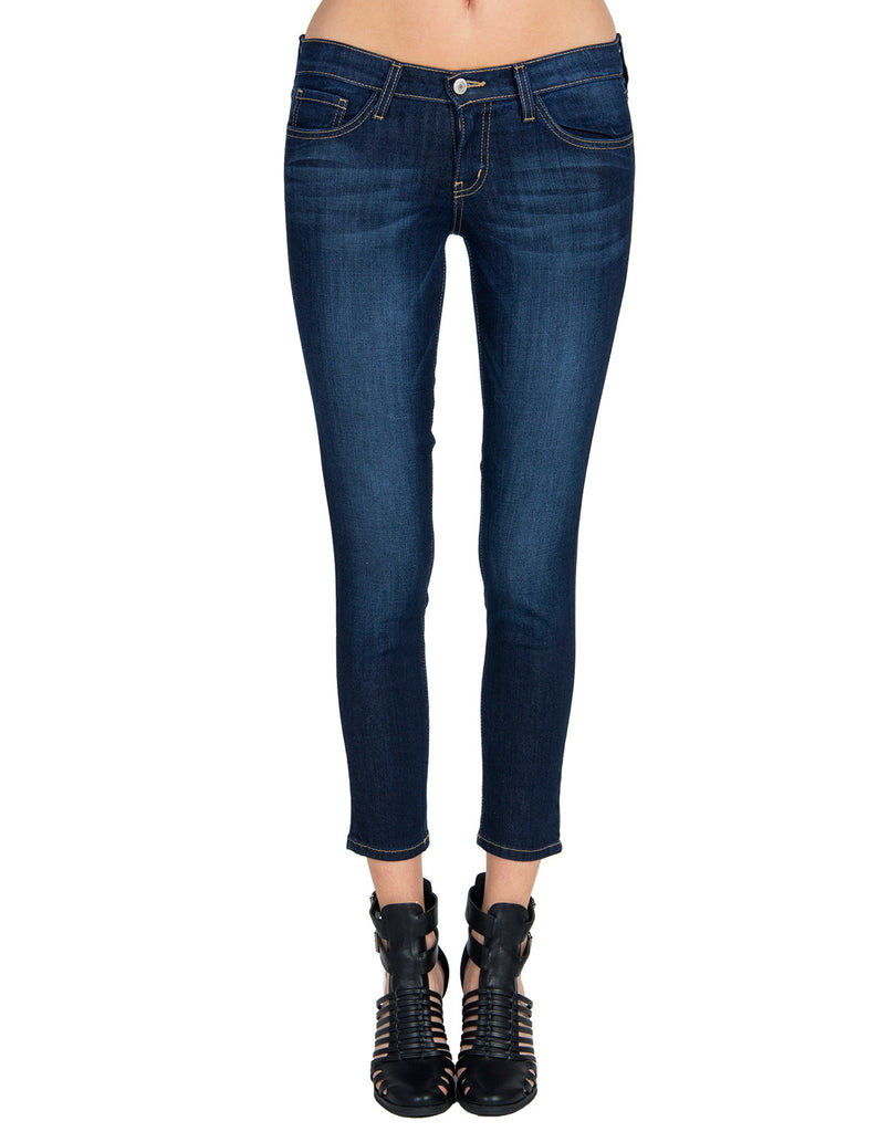 Flying Monkey - Cropped Skinny Jeans - 2020AVE