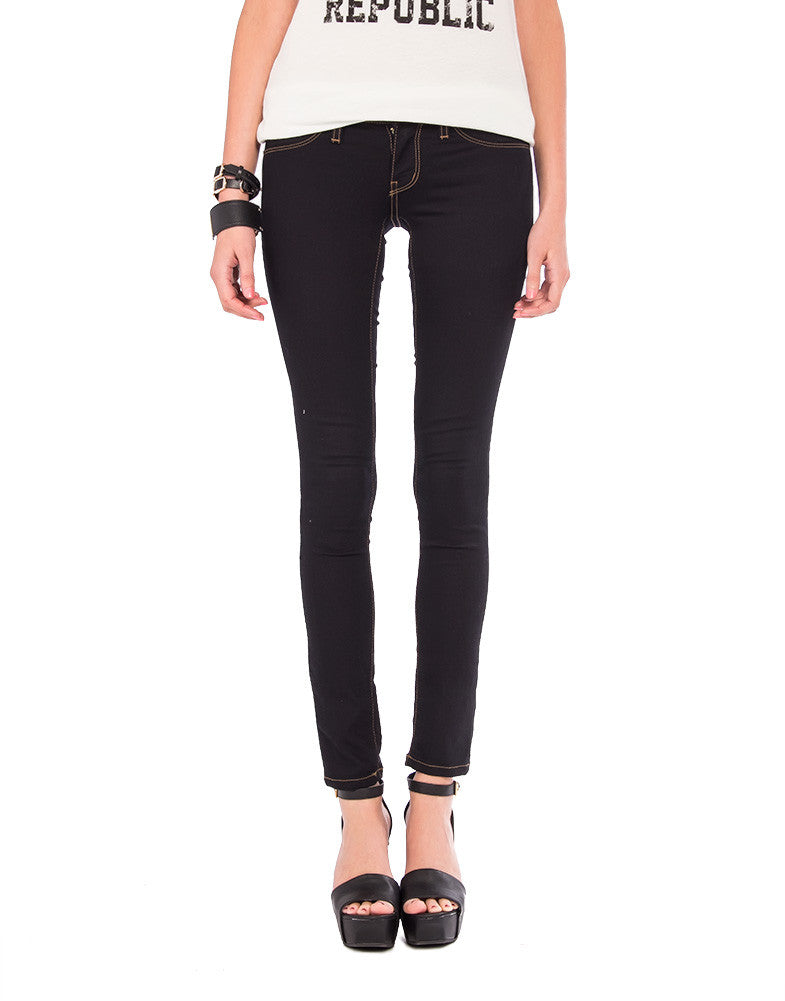 Flying Monkey JL17N Skinny Jeans