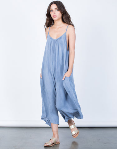 Free Spirit Jumpsuit - 2020AVE
