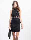 Front and Center Dress - 2020AVE