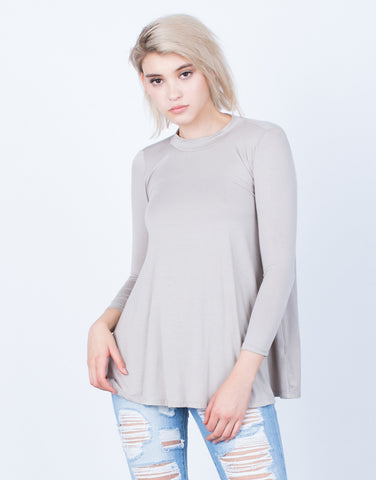 Full of Flow Blouse - 2020AVE