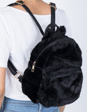 Furry Friend Backpack - 2020AVE