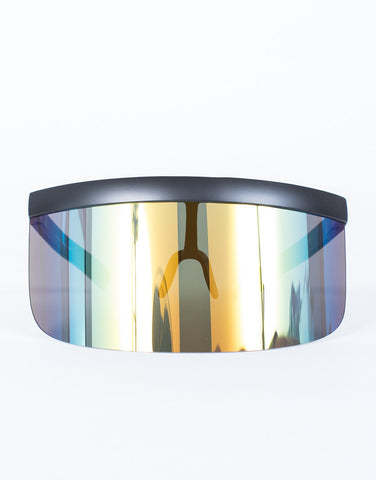 Futuristic Shield Sunnies - 2020AVE