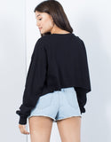 Girls Bite Back Sweater - 2020AVE