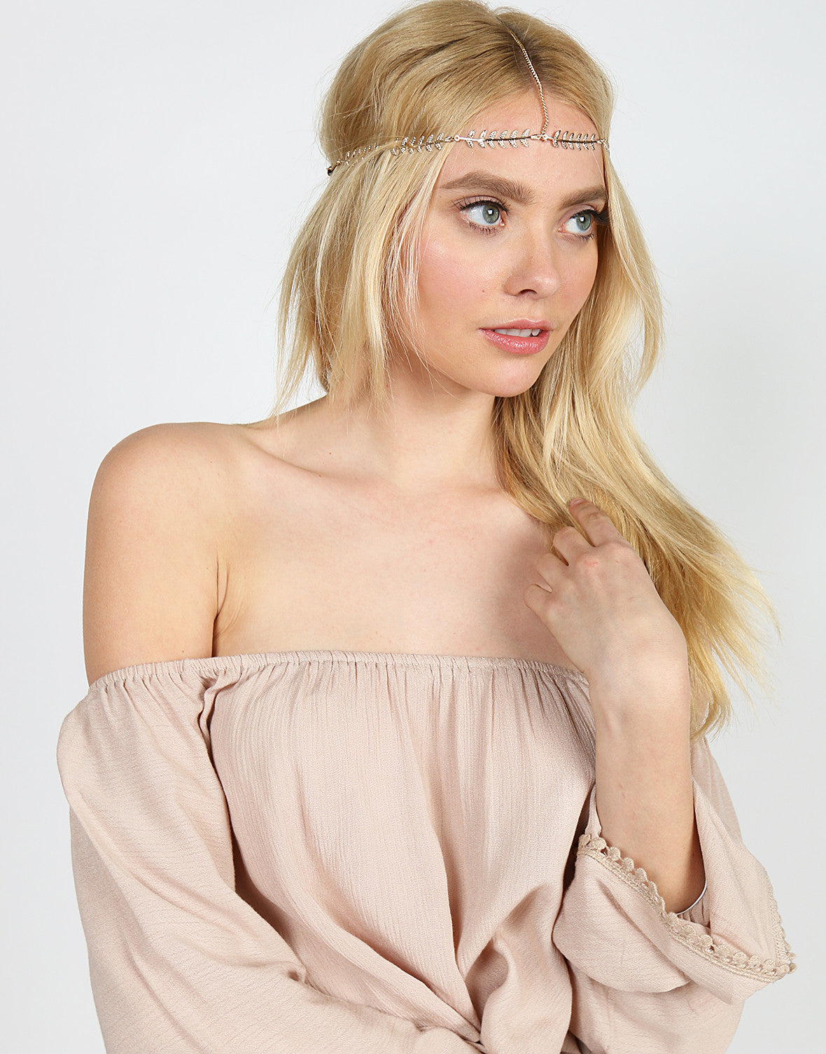 Grecian Headchain - 2020AVE