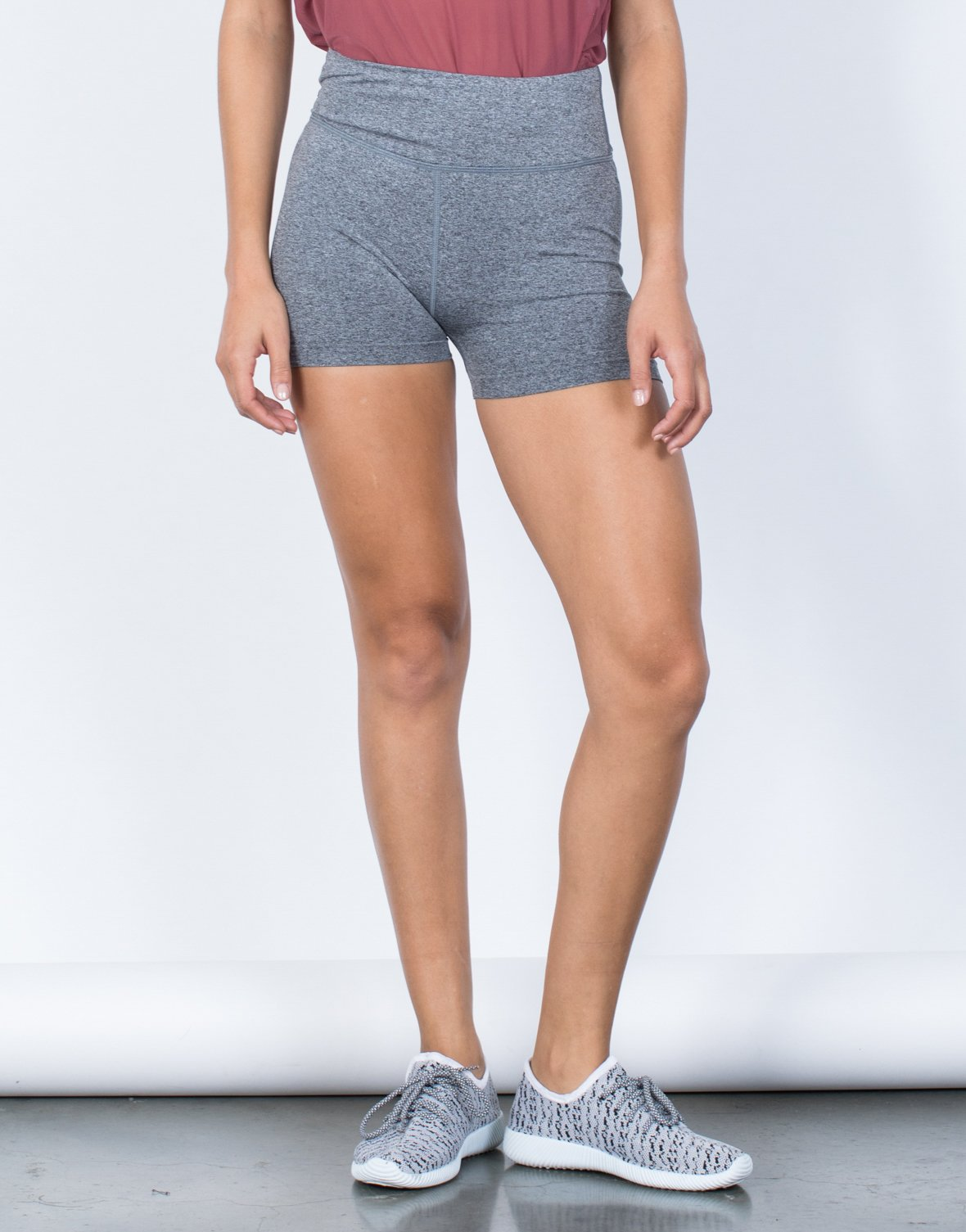 Gym Time Shorts - 2020AVE