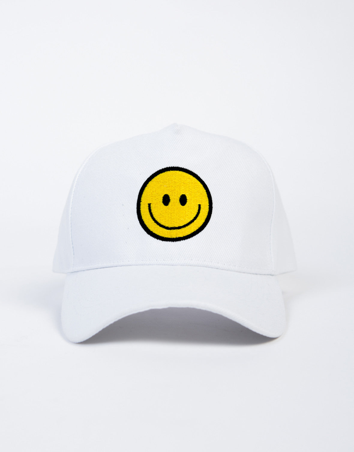 Happy Baseball Cap