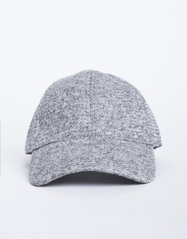 Heidi Mixed Knit Cap - 2020AVE