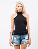 High Neck Tank - 2020AVE