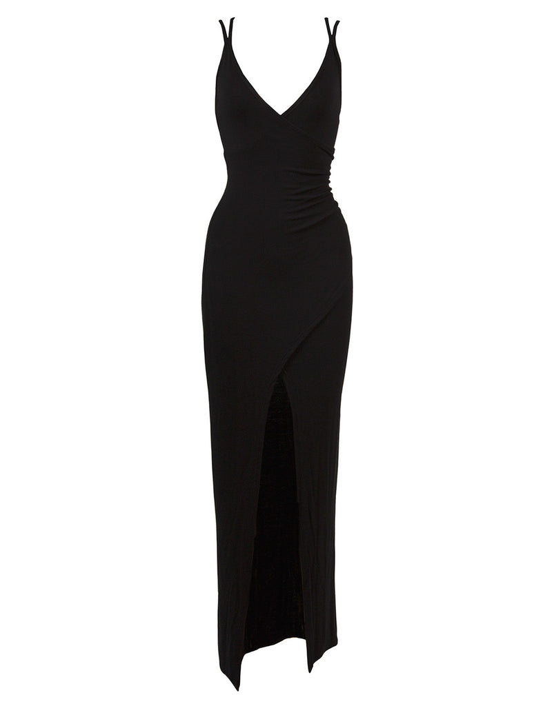 High Slit Maxi Dress - 2020AVE