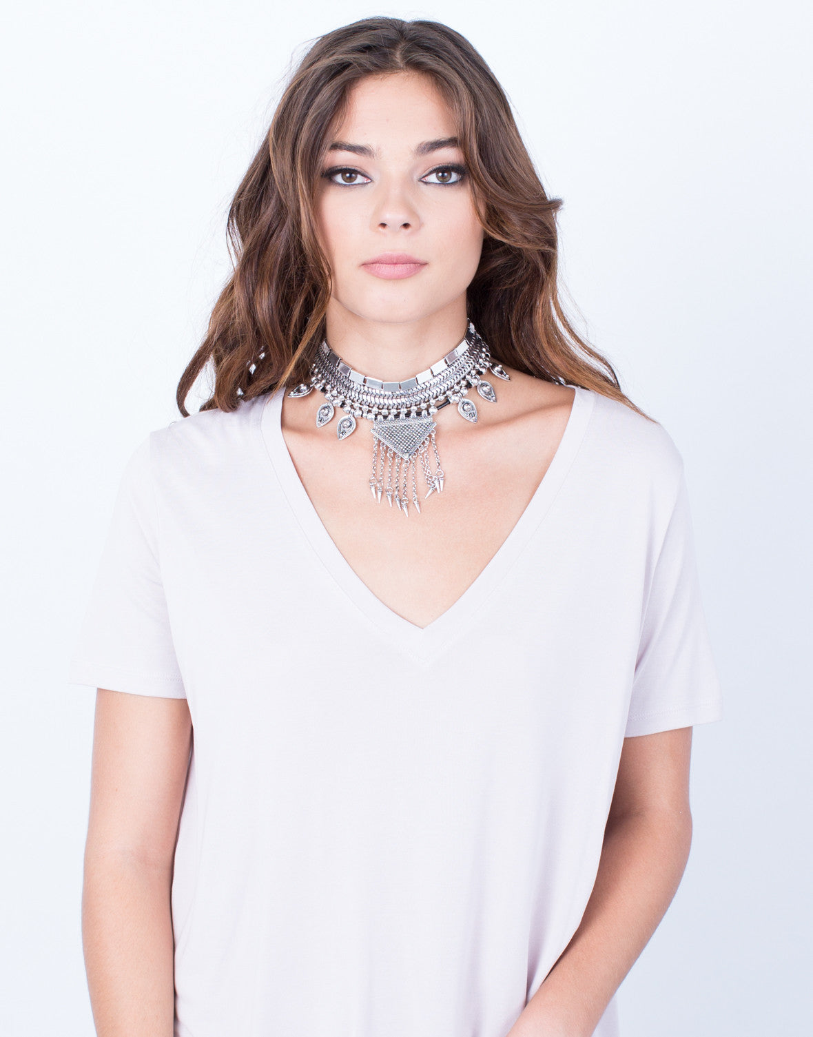 In the Right Direction Statement Choker