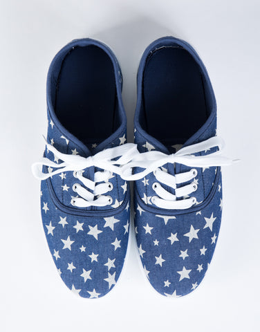In the Stars Sneakers