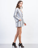 Side View of In-Between The Lines Romper