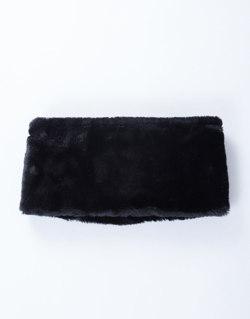 Infinity Fur Scarf - 2020AVE