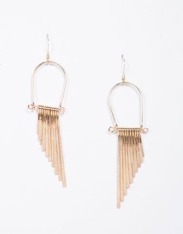 In the Loop Earrings - 2020AVE
