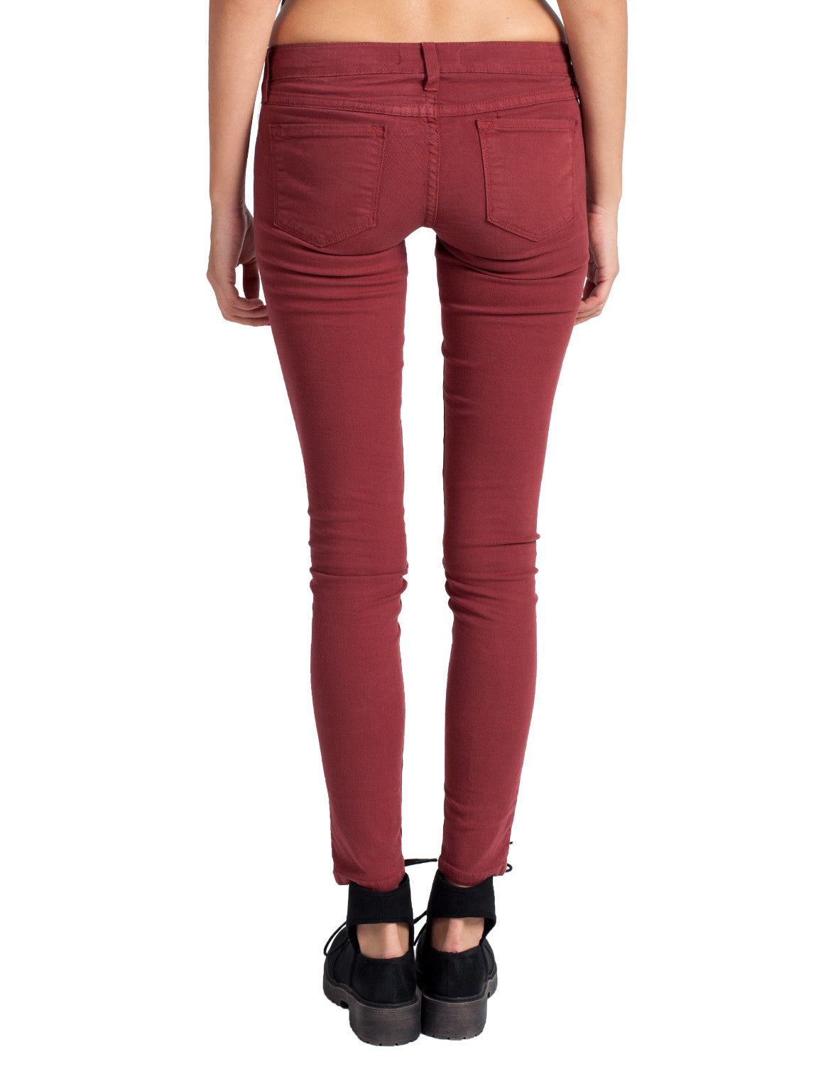 Klique B Everyday Skinnies