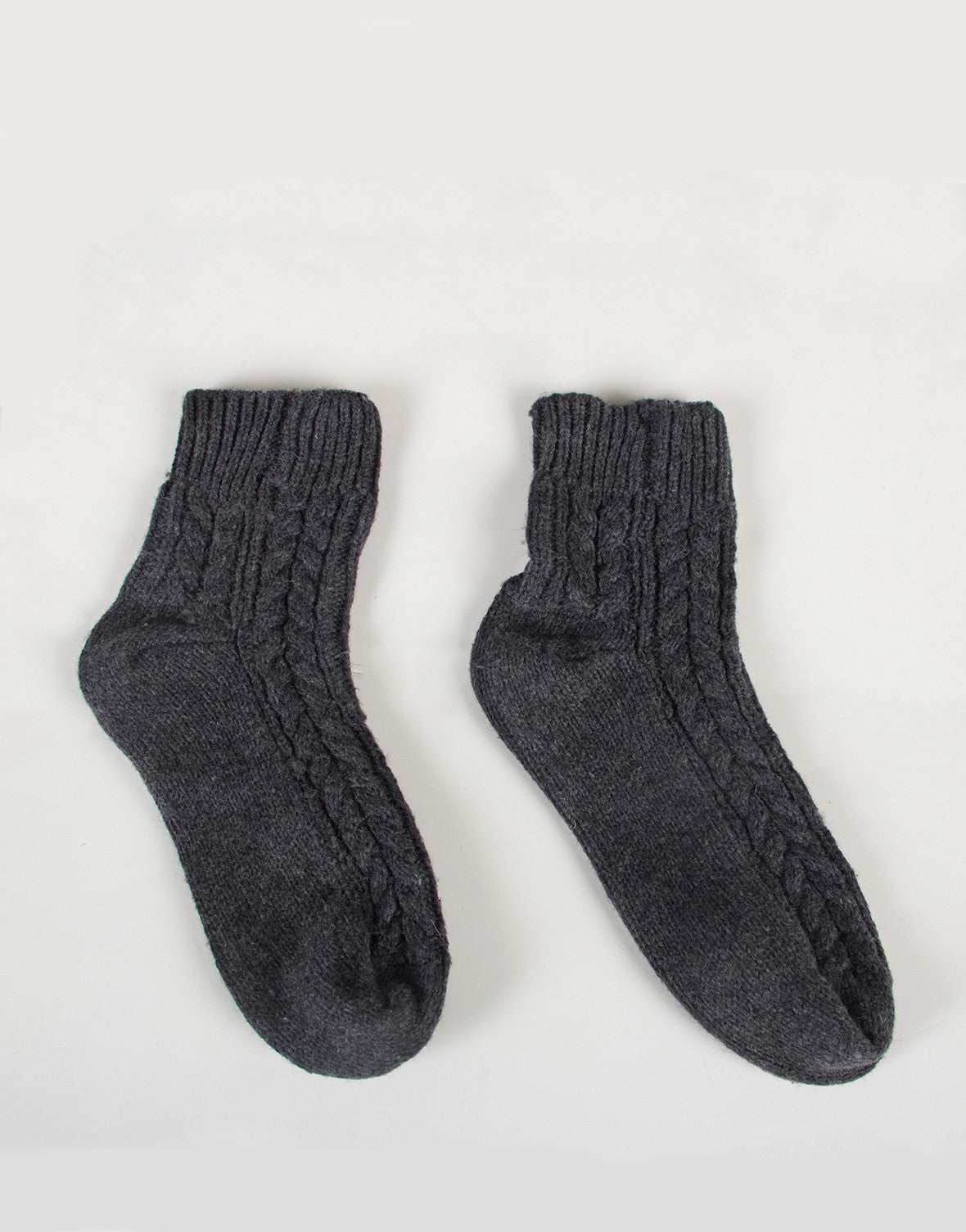 Knit Ankle Socks (+ colors)