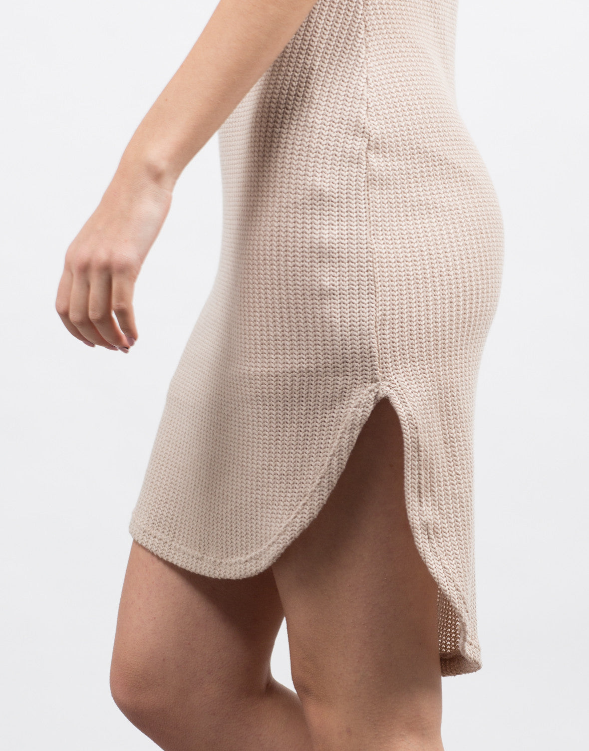 Knit Tank Dress - 2020AVE