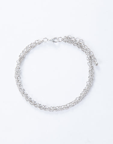 Layer Me Anklet