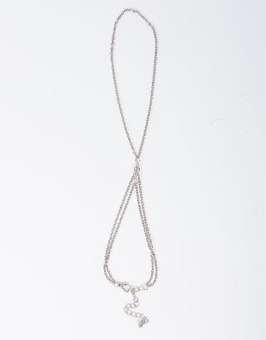 Layered and Linked Hand Chain - 2020AVE