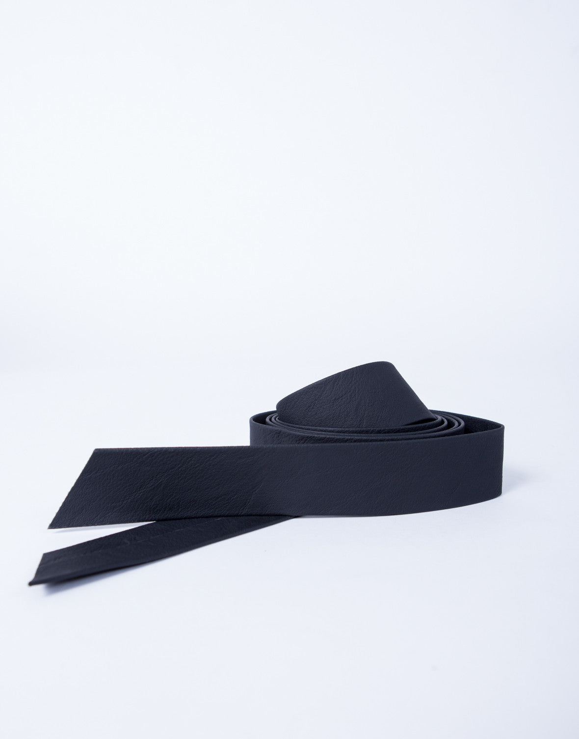 Leather Belt Wrap