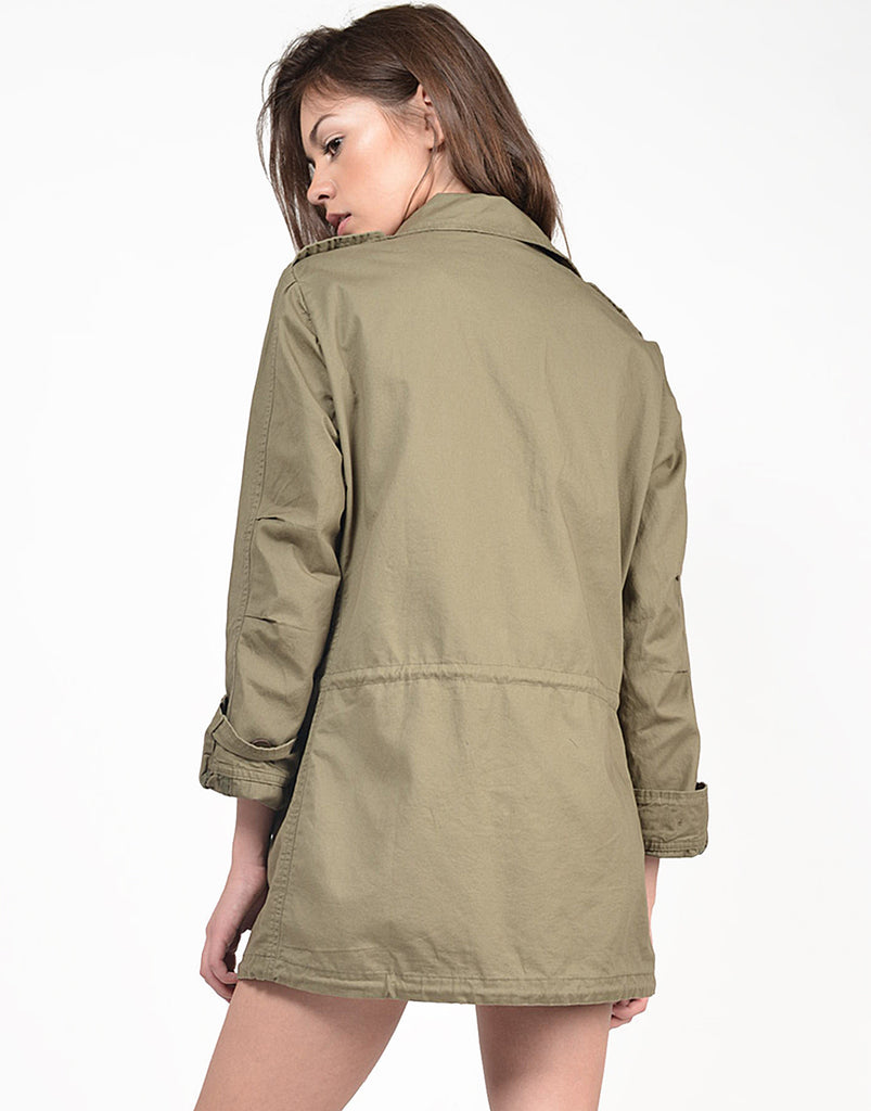 Lightweight Anorak Jacket - 2020AVE