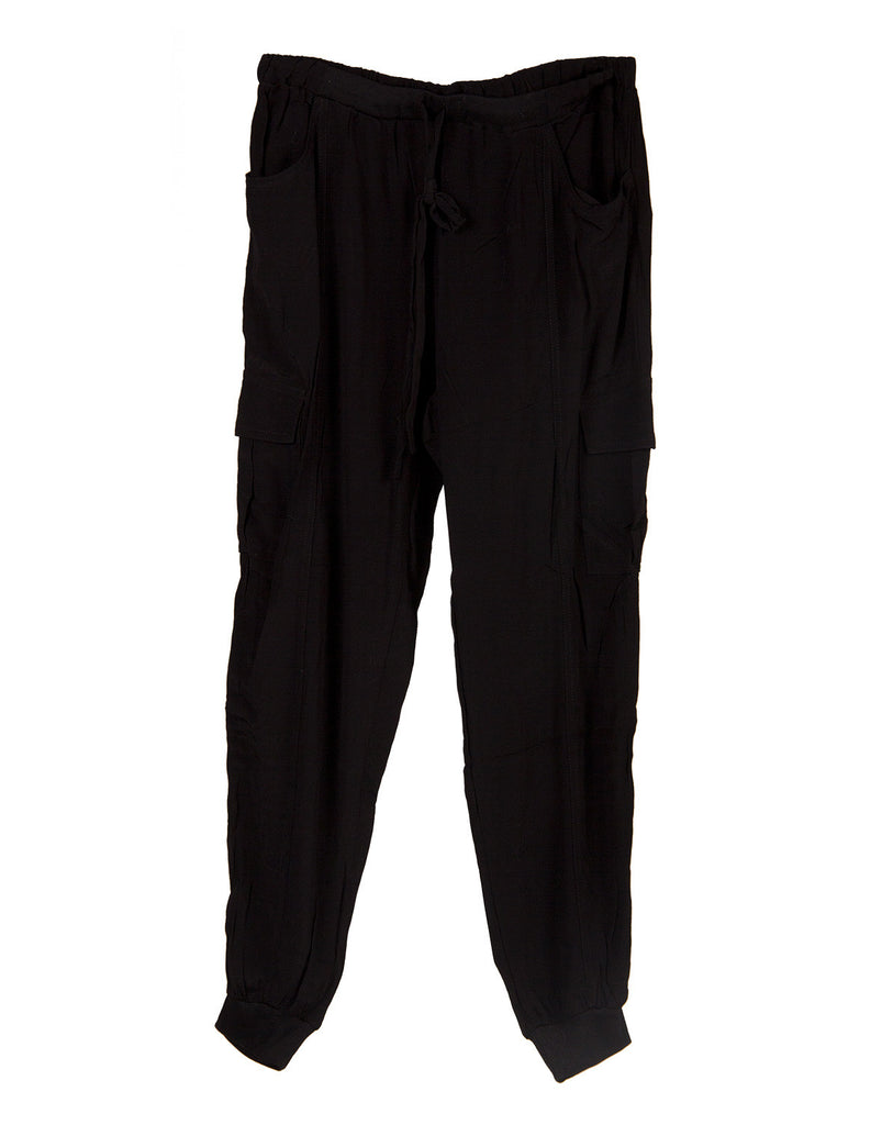Lightweight Drawstring Jogger Pants - 2020AVE