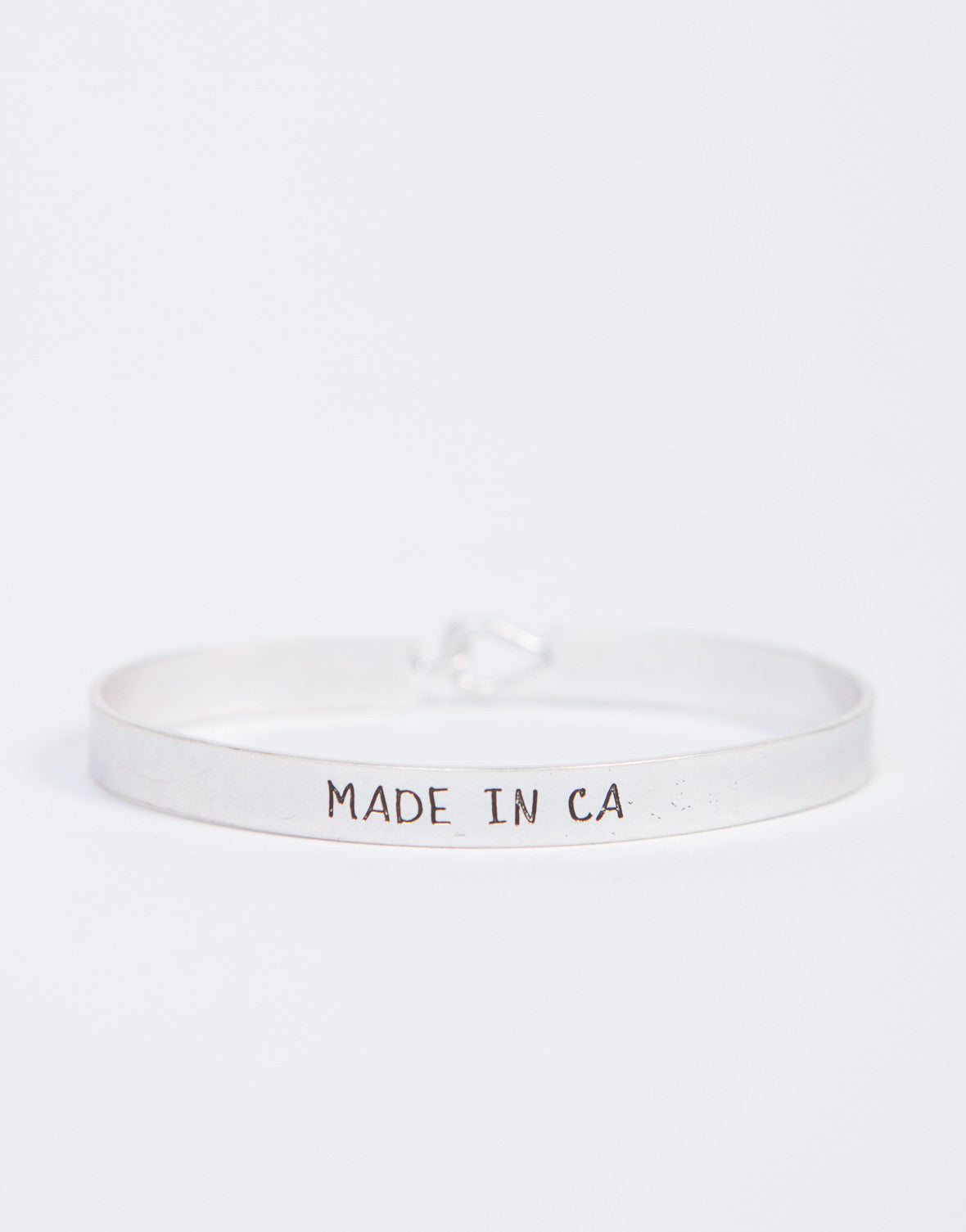 Made in CA Bracelet