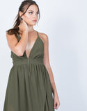 Madison Wrap Dress - 2020AVE