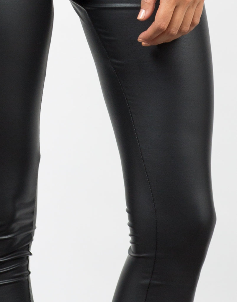 Matte Leggings - 2020AVE