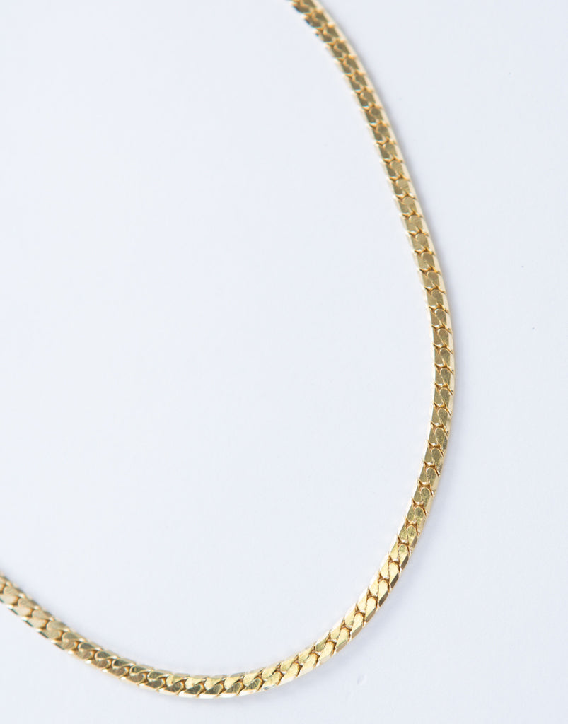 Mini Chain Choker