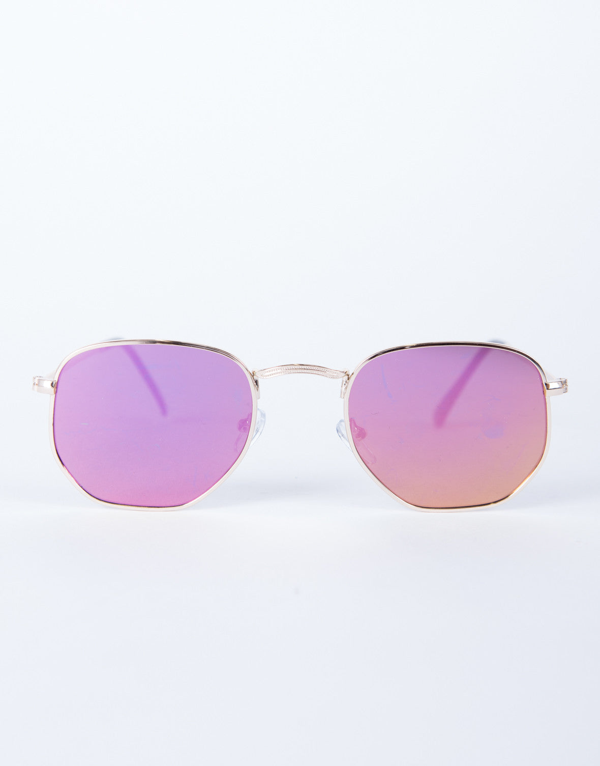 Mini Colored Aviators