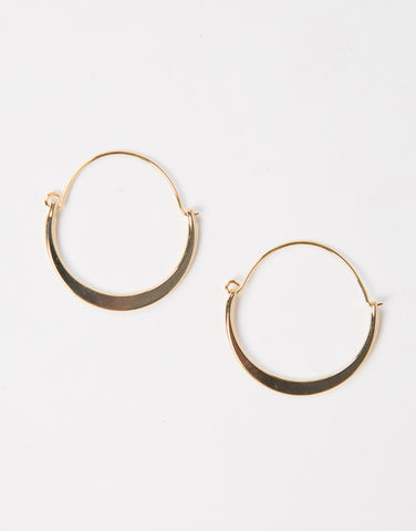 Mini Hoop Earrings