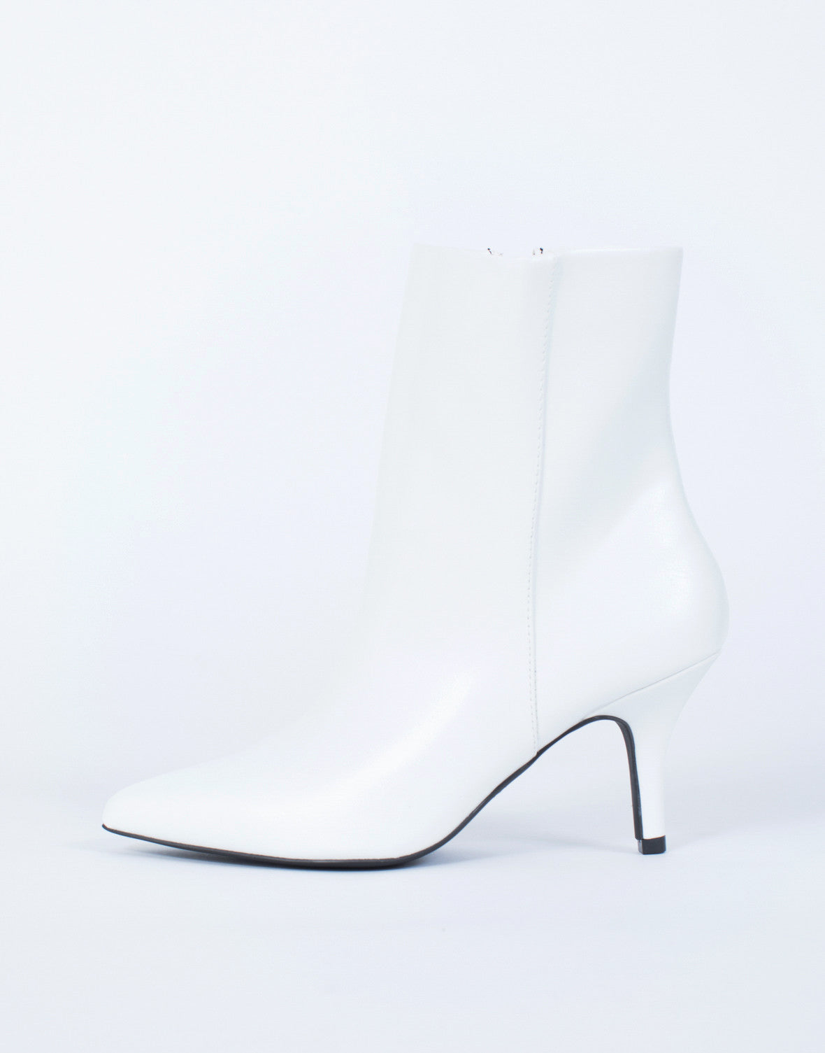 Miranda Ankle Boots - 2020AVE